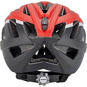 Alpina Panoma 2.0 L.E. Helmet red-black-white